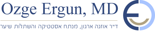 Dr - Ozge Ergun Israel